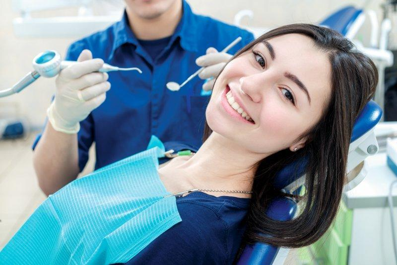dental bonding austin tx | harmony dental wellness