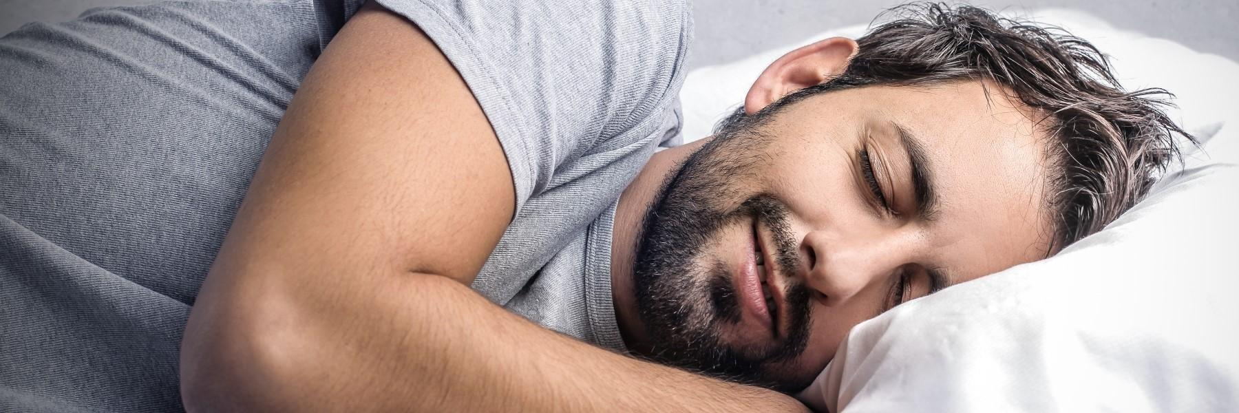 Sleep Apnea | Dentist
