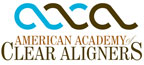 Harmony Dental Wellness | American Academy of Clear Aligners Logo