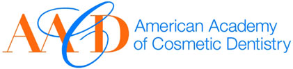 Harmony Dental Wellness | American Academy of Cosmetic Dentistry Logo