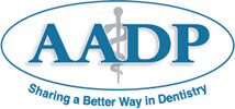 Harmony Dental Wellness | AADP Logo