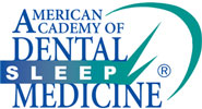 Harmony Dental Wellness | American Academy of Dental Sleep Medicine Logo
