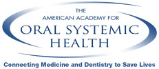 Harmony Dental Wellness | American Academy for Oral Systemic Health Logo