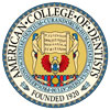 Harmony Dental Wellness | American College of Dentists Logo