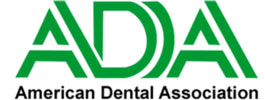 Harmony Dental Wellness | American Dental Association Logo