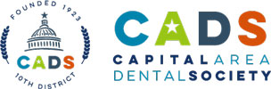 Harmony Dental Wellness | CADS Logo