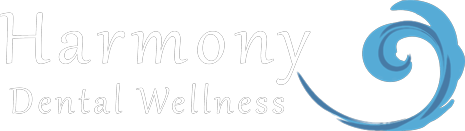Harmony Dental Wellness | Logo