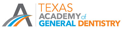 Harmony Dental Wellness | Texas Academy of General Dentistry Logo